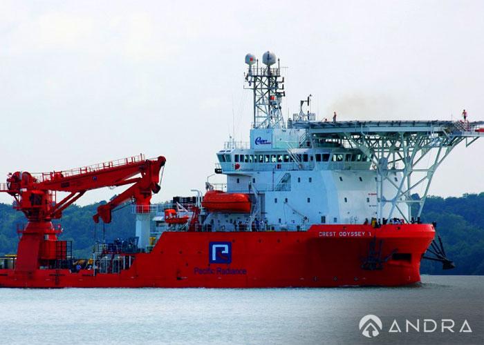 Alam Hydro Offshore Malaysia